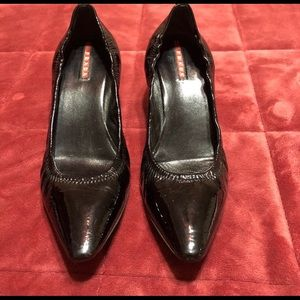 Prada Sport pumps very good condition!